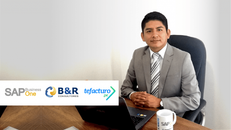 BR-TEFACTURO-SAP-BUSINES-ONE