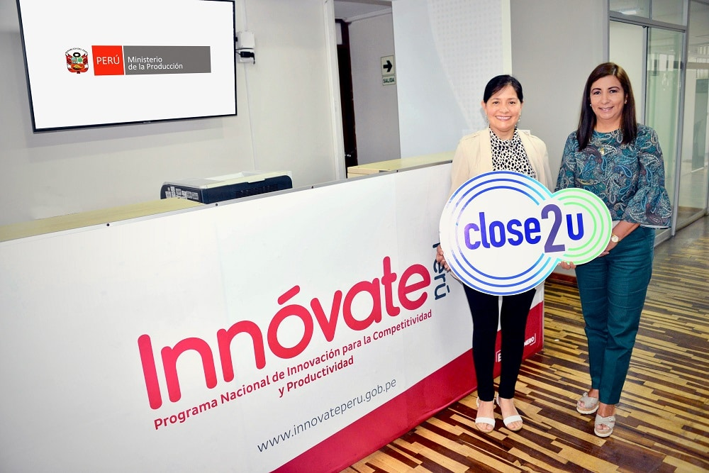 close2u innovate practipago