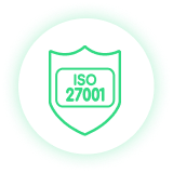 Close2U: tefacturo.pe cuenta con ISO 27001 Seguridad para facturación electrónica