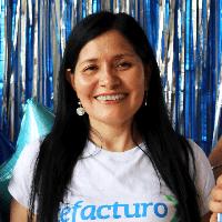 Armida Ochoa, CEO de Close2u