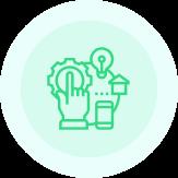 Close2u: Te brindamos integración y soluciones tecnológicas e innovadoras para potenciar y hacer crecer tu empresa.