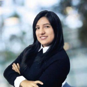 Samantha Yesquen