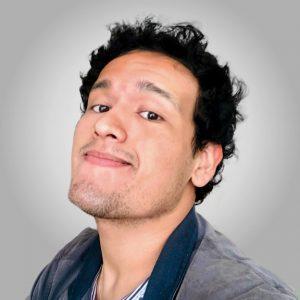 Álvaro Marquez